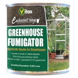 Vitax Greenhouse Fumigator