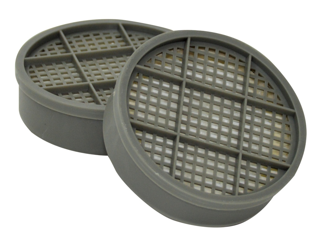 Vitrex Replacement Filters Pair - P2