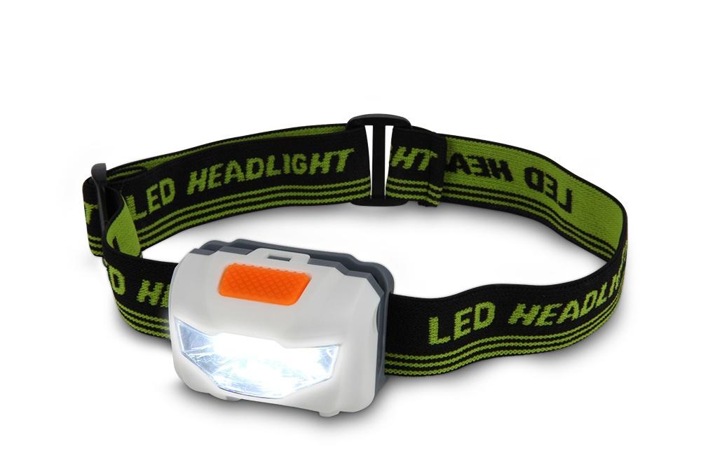 SupaLite Head Light - 2w Cob LED