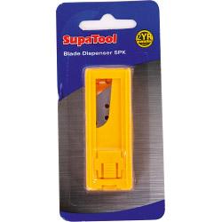 SupaTool Utility Knife Blades