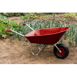 Ambassador Boxed Wheelbarrow 85L