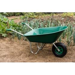 Ambassador Boxed Wheelbarrow 85L