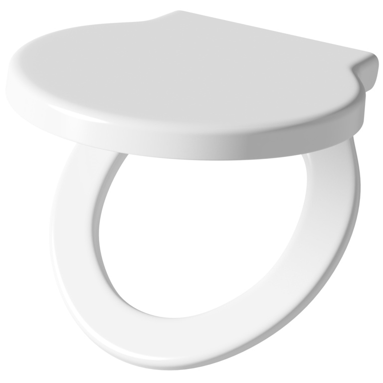 SP Eco Arc Soft Closing Toilet Seat