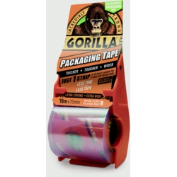 Gorilla Packaging Tape Dispenser