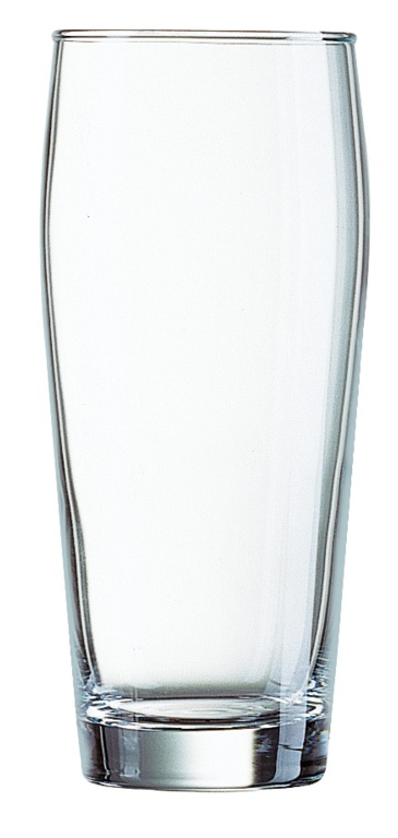 Luminarc Beer Concept Willibecher - 48cl