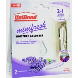UniBond Minifresh Moisture Absorber