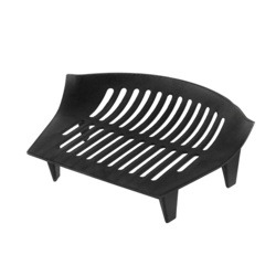 Hearth and Home Cast Iron Fire Grate