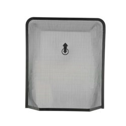 Hearth and Home Black Spark Guard