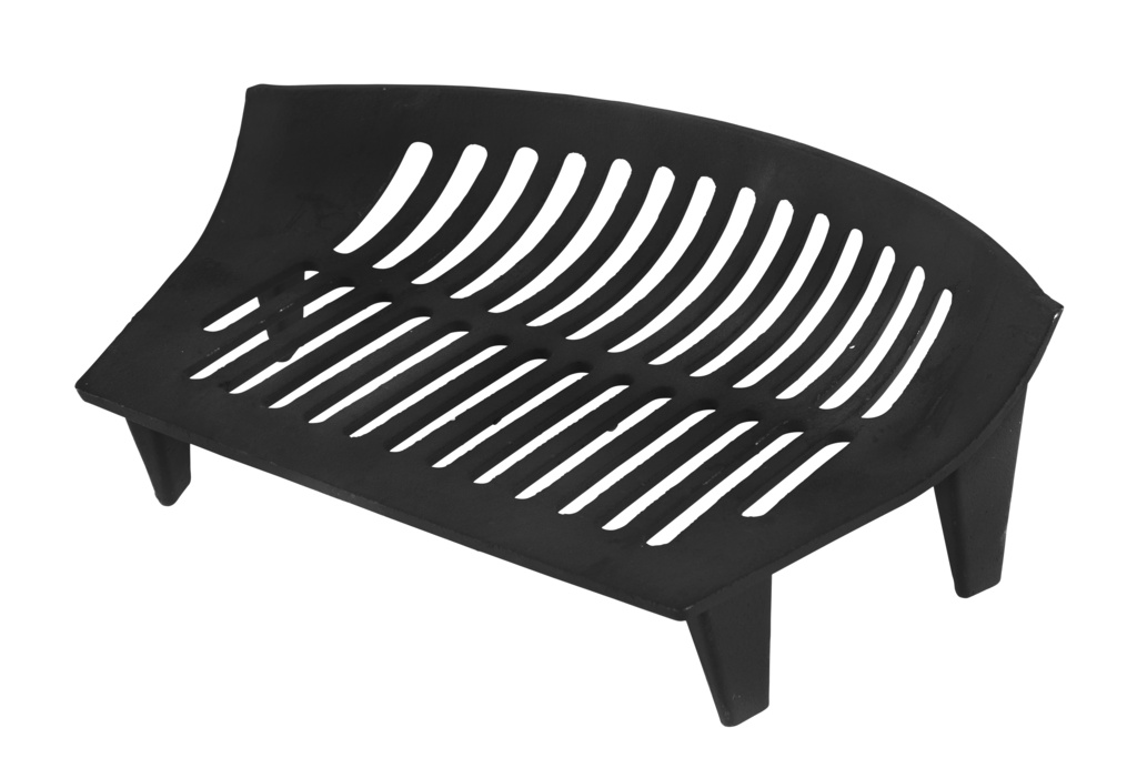Hearth and Home Cast Iron Fire Grate - 18""