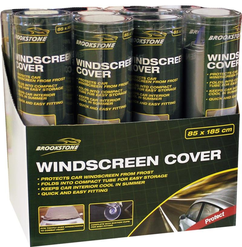 Brookstone Drive Windscreen Cover