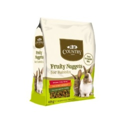Country Value Rabbit Food - 10kg