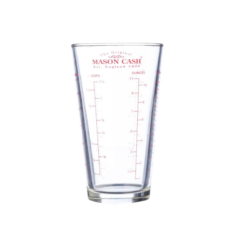 Mason Cash Measuring Glass - 14.5cm x 8.5cm