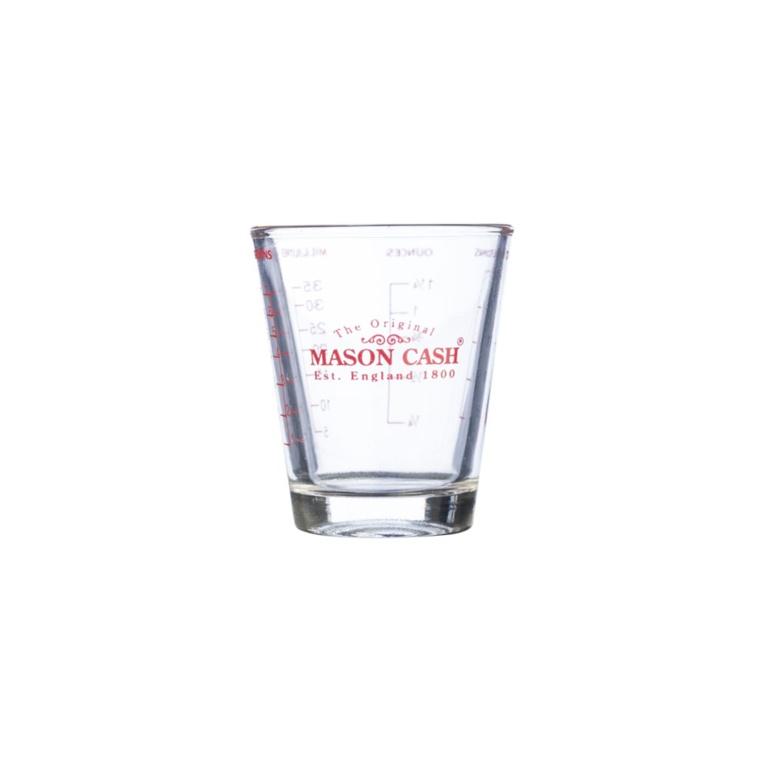 Mason Cash Mini Measuring Glass - 6cm x 5cm