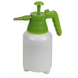 SupaGarden Multi-Purpose Pressure Sprayer 1L