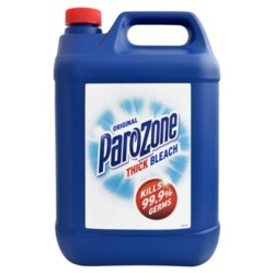 Parozone Original Thick Bleach - 5L