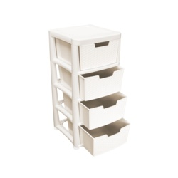 Premier Rattan Storage Tower