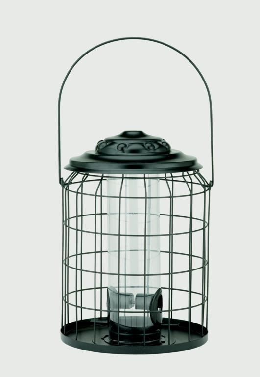 Chapelwood Anti Squirrel Feeder Stax Trade Centres