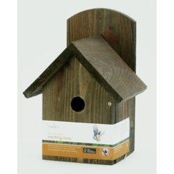 Chapelwood Nest Box
