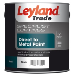 Leyland Trade Direct To Metal Paint