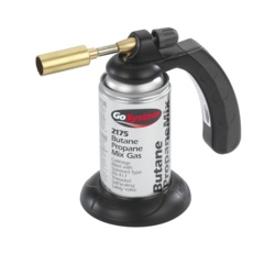 GoSystem DIY Gas Blow Torch