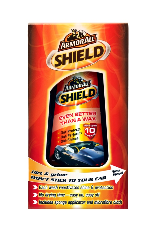 Armor All Shield - 500ml