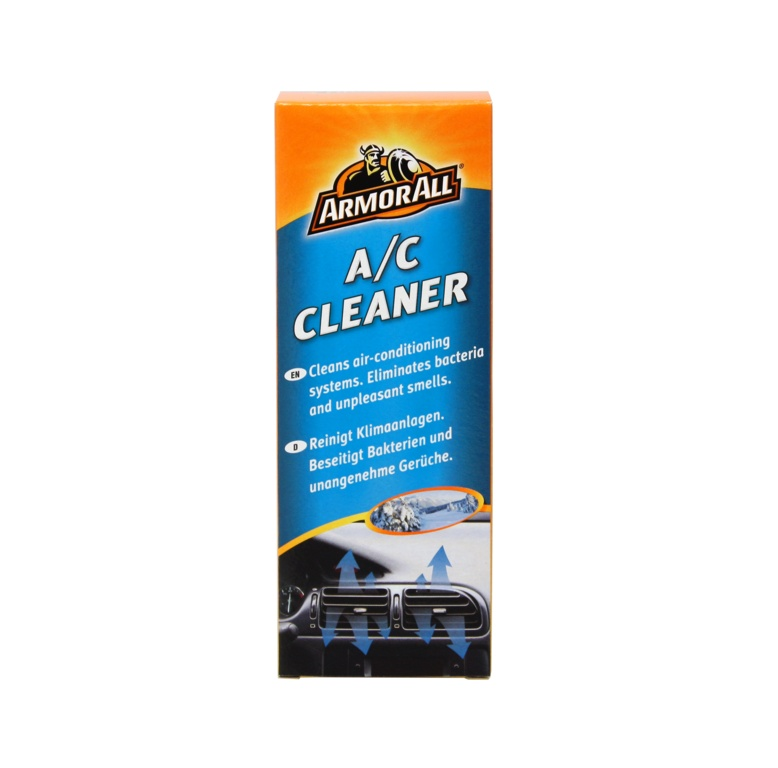 Armor All Auto Air-Con Cleaner Aerosol - 150ml