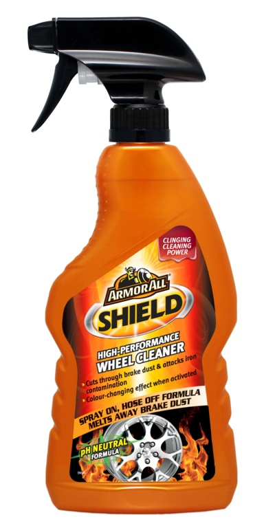 Armor All Shield Wheel Cleaner
