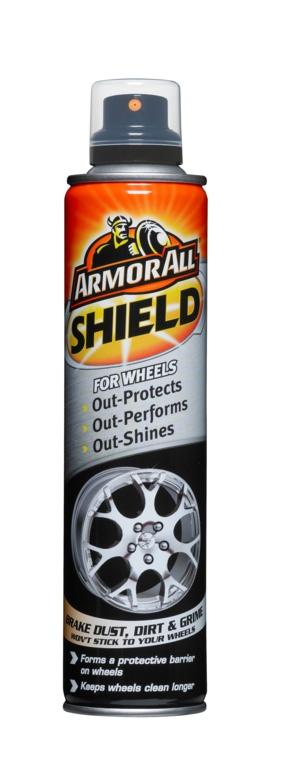 Armor All Shield For Wheels Aerosol - 300ml