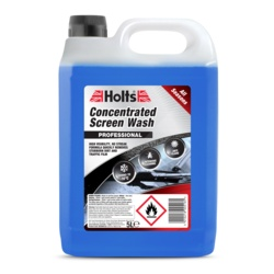 Holts Concentrated Screen Wash