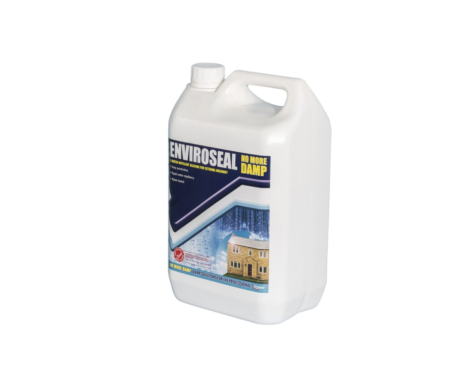 Wykamol No More Damp - 5L