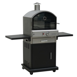 Lifestyle Verona Pizza Oven