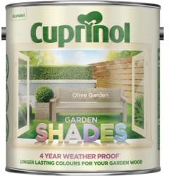 Cuprinol Garden Shades 2.5L Olive Garden