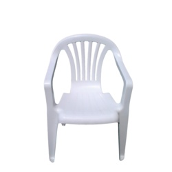 SupaGarden Plastic Childs Chair