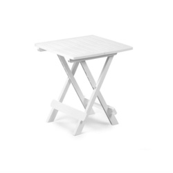 SupaGarden Plastic Folding Camping Table