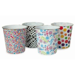 Blue Canyon Plastic Pattern Bins
