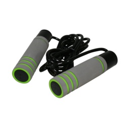 Boyztoys Weighted Skipping Rope