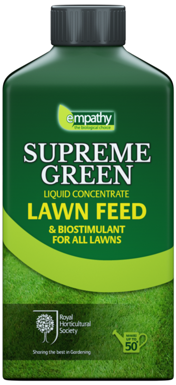 Empathy Lawn Feed Liquid Seaweed - 1L
