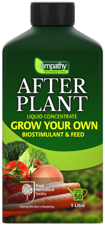 Empathy Grow Your Own Liquid Seaweed - 1L