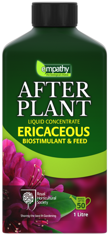 Empathy After Plant Ericaceous - 1L