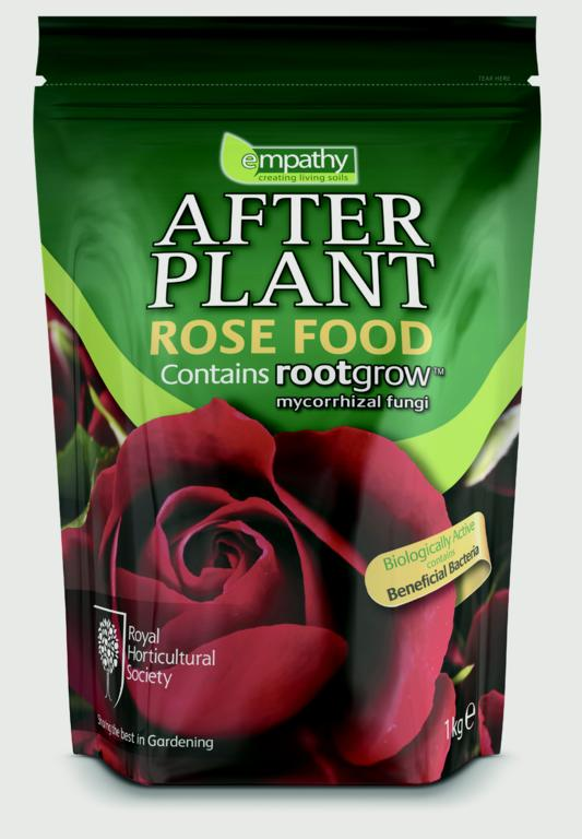 Empathy After Plant Rose Food With Rootgrow - 1kg