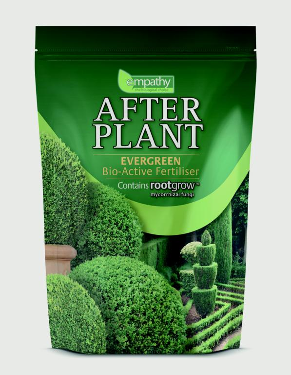 Empathy After Plant Evergreens With Rootgrow - 1kg
