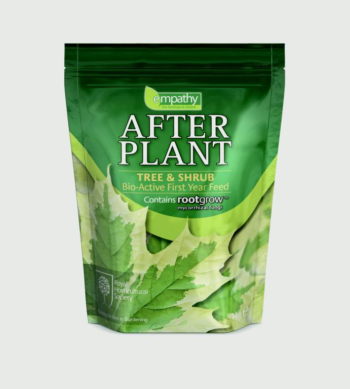 Empathy Afterplant Tree Shrub Feed - 1kg