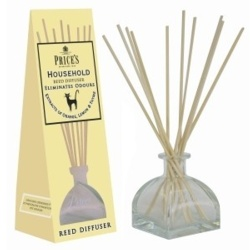 Price's Candles Reed Diffuser - Household