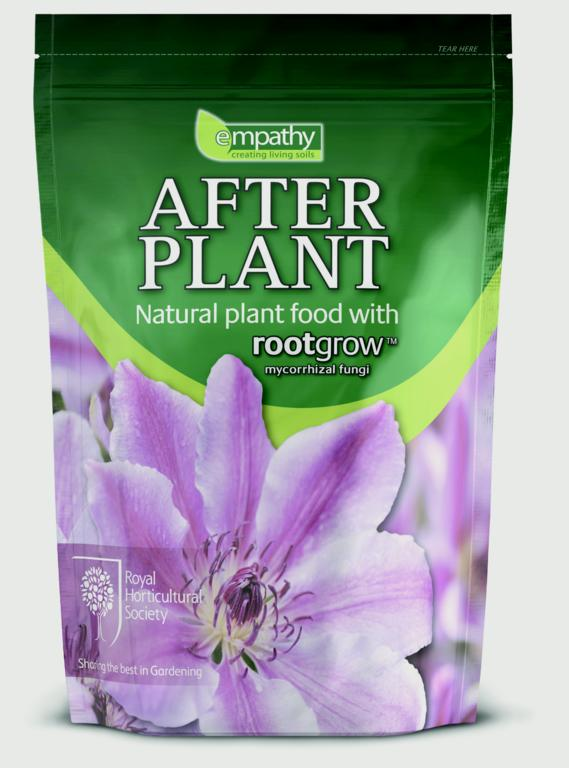 Empathy After Plant Natural Plant Food - 1kg