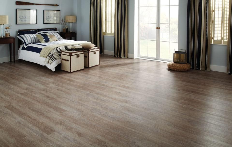 Karndean Arezzo Click Flooring 2.184m2 - 1220mm x 179mm x 4.5mm