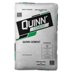 Quinn Cement Ordinary Portland Cement