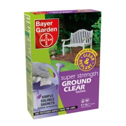 Bayer Super Strength Ground Clear Weedkiller