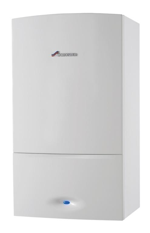Worcester Greenstar Combi Boiler - 30kw