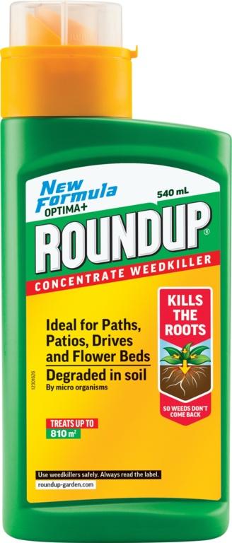 Roundup Optima+ - 540ml