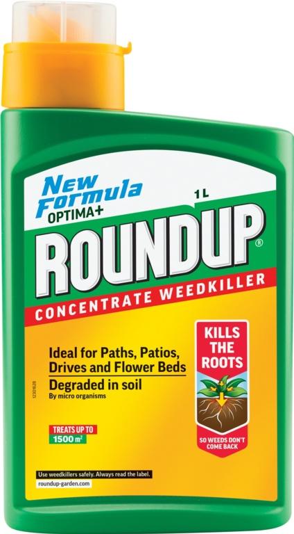 Roundup Optima+ - 1L